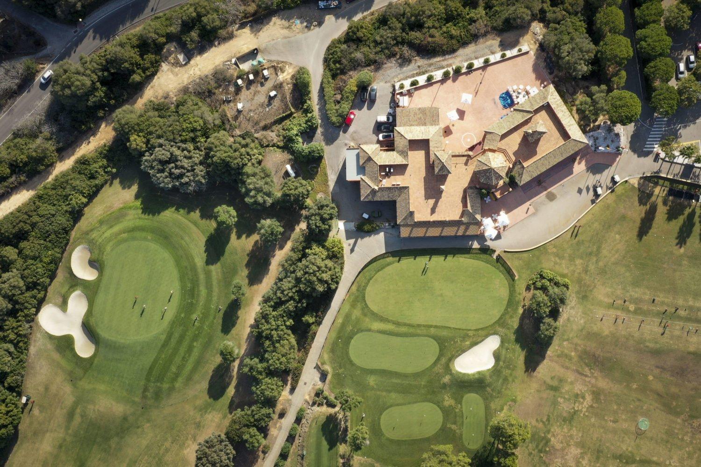 Torneo Damas, La Cañada Golf