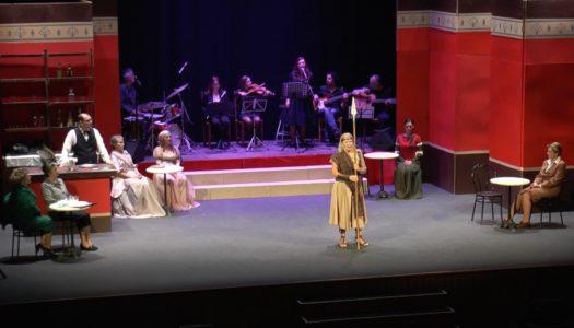 'Mujeres invisibles' triunfa en el Juan Luis Galiardo