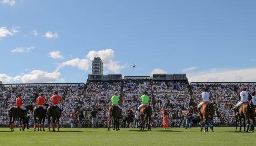 Este sábado comienza el Abierto Argentino de Polo