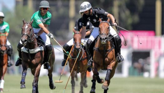 Ellerstina activa el modo 'on fire' en Palermo
