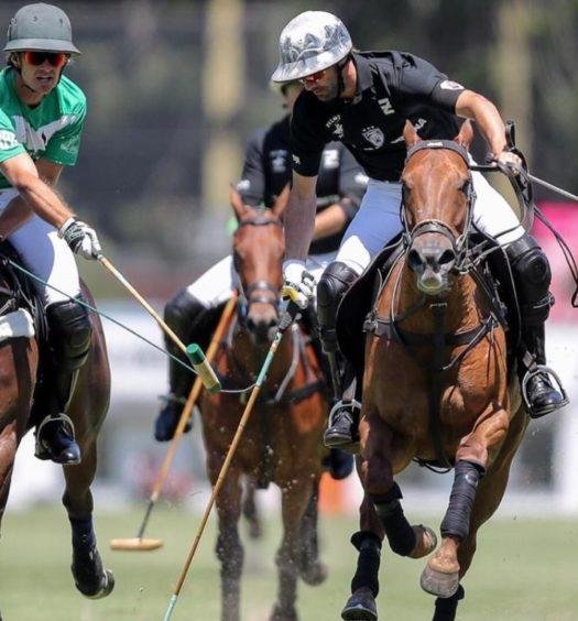 Abierto Argentino de Polo 2019