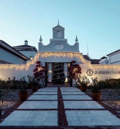 Navidad en La Reserva de Sotogrande