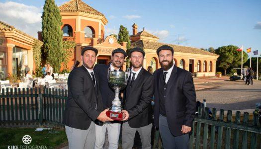 XXVII Torneo BACO, la gran fiesta del golf