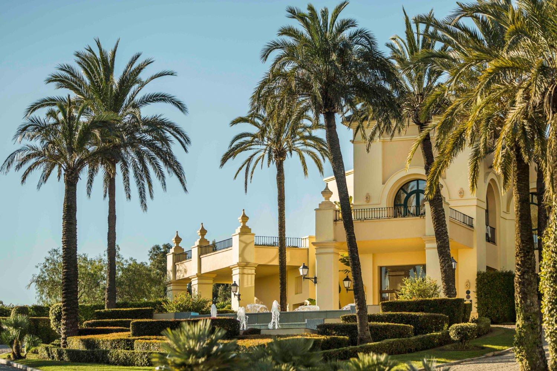 Hotel Almenara, Sotogrande