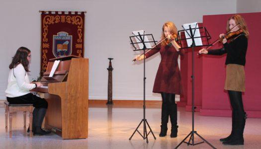 La Escuela de Música San José se convierte en Conservatorio Profesional de Música