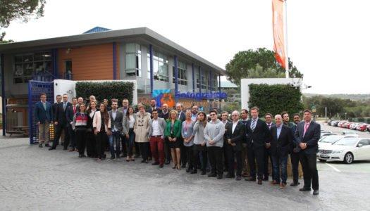 El Colegio Internacional de Sotogrande se proyecta hacia la nueva década