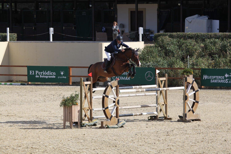 Santa María Equestrian Club 2019