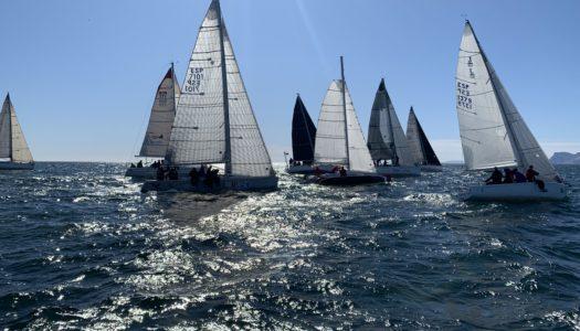 Final de lujo, en el IX Campeonato de Interclubes del Estrecho
