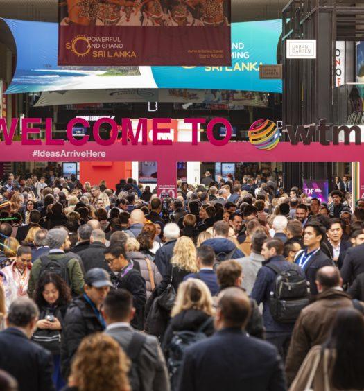 World Travel Market 2019