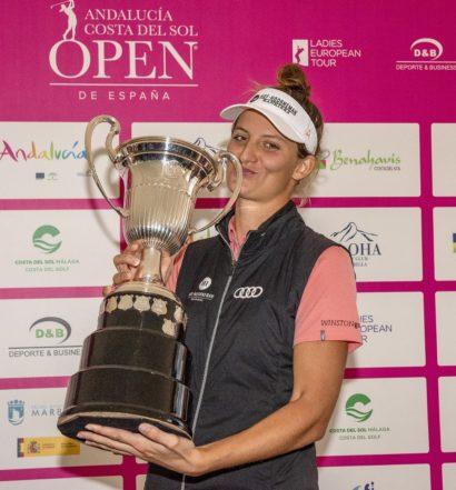 Open de España 2019. Fotos: F. Pérez