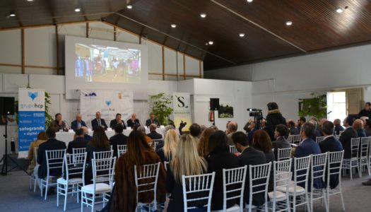 Grupo HCP celebra el XI Foro Empresarial Sotogrande