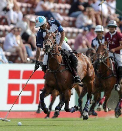 Abierto Argentino de Polo 2019. Foto: M. Callejo