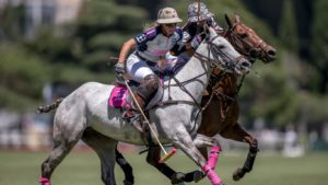Abierto Argentino de Polo Femenino 2019, Foto: M. Callejo