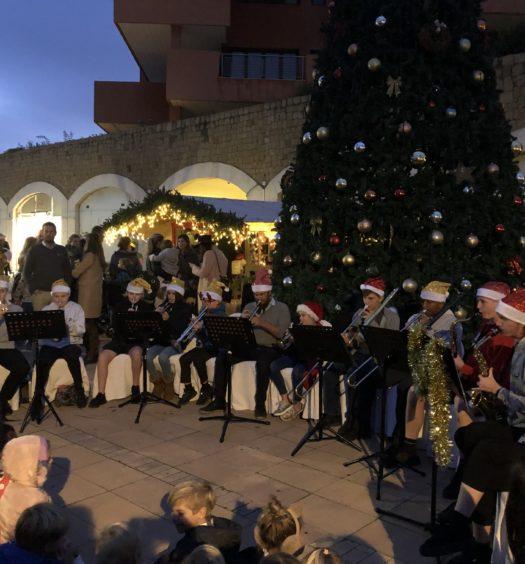 Navidad Sotogrande 2019