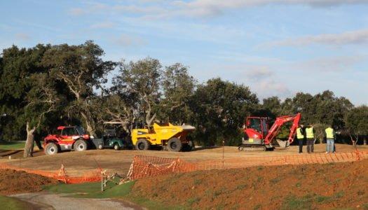 Comienza la nueva era de San Roque Club Golf
