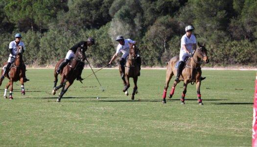 Vuelve el polo a Sotogrande. Regresa el Iberian Polo Tour