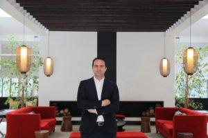 Entrevista con Martín Modica,  director del Hotel Encinar de Sotogrande