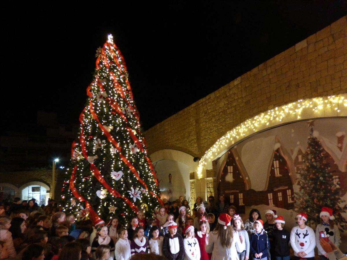 Navidad en Sotogrande