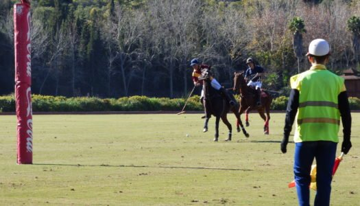 Regresa el polo a Sotogrande con el Iberian Polo Tour