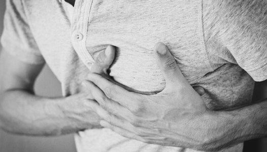 Evita los ataques al corazón