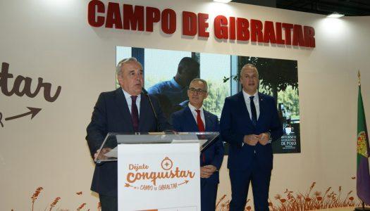 El Santa María Polo Club presenta en FITUR su gran calendario para 2020