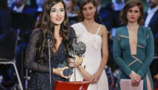 Fin de semana de cine en Málaga con los premios Goya