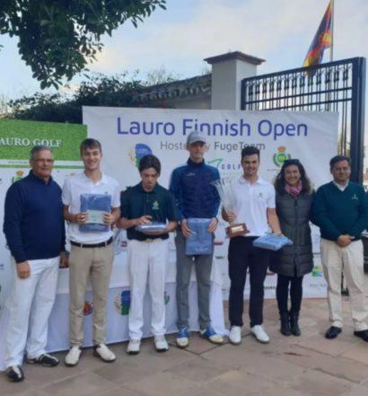 Lauro Golf Open