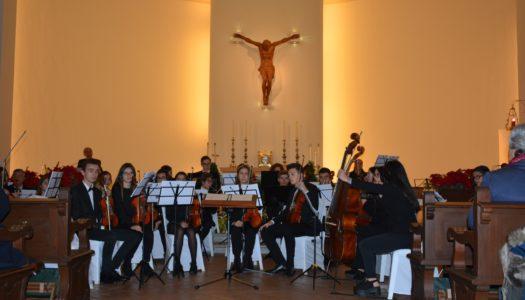 Sotogrande reclama la llegada de los Reyes Magos con su tradicional concierto