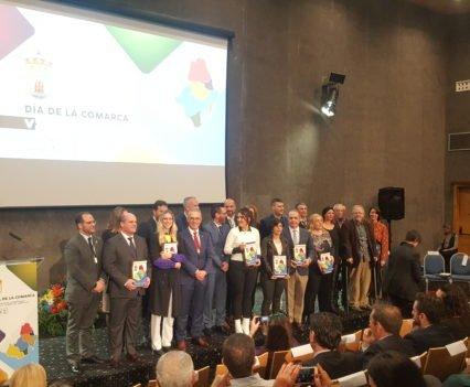 V Premios Mancomunidad