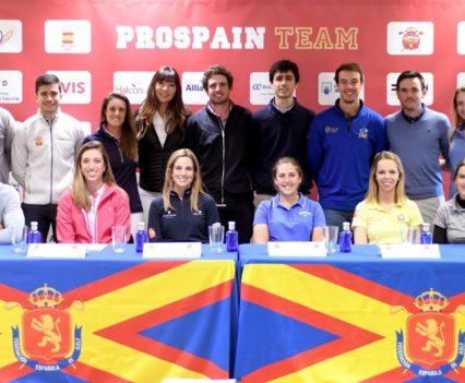 Pro Spain Team 2020