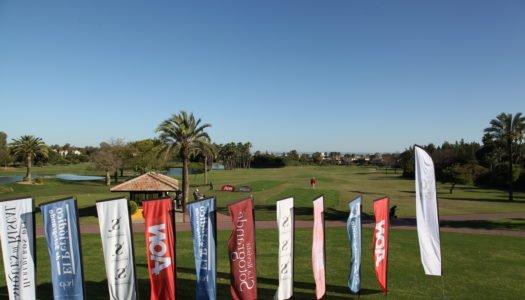 16 de marzo: apertura de inscripciones para el Real Club Sevilla Golf