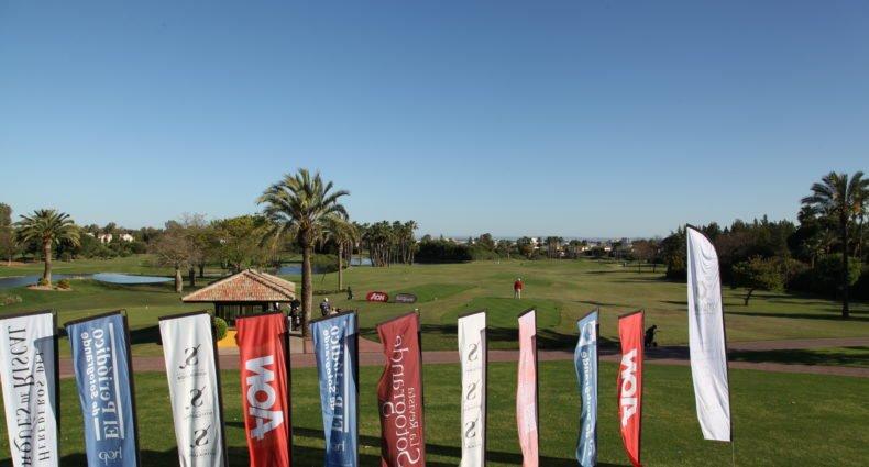 Circuito en Real Club Sevilla Golf