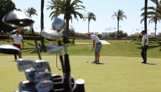 Sevilla: primera etapa del Circuito de Golf Sotogrande 2020