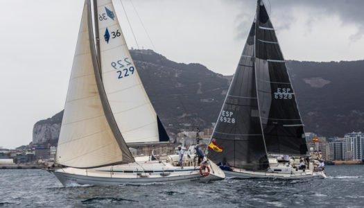 Esta sábado, segundo asalto del Interclubes de cruceros en Gibraltar
