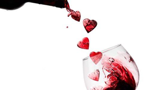 El vino y el amor: una relación ancestral
