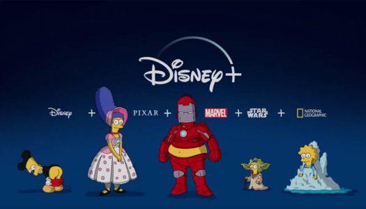 Todo sobre Disney +, con Carlos Morcillo