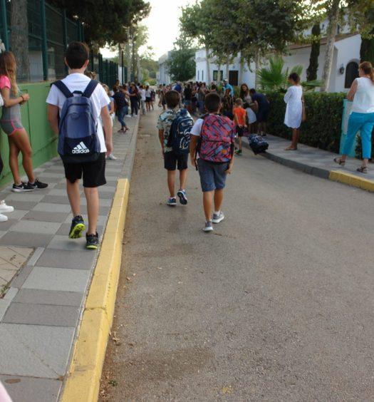 Colegios San Roque