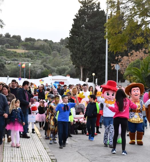 Carnaval Guadiaro 2020
