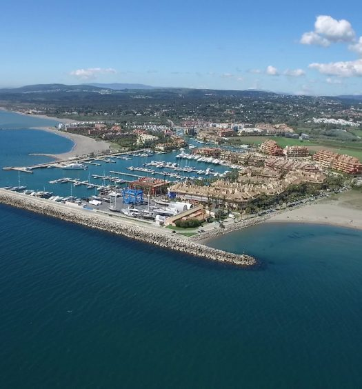 Puerto de Sotogrande