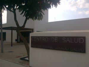 Centro Salud San Enrique