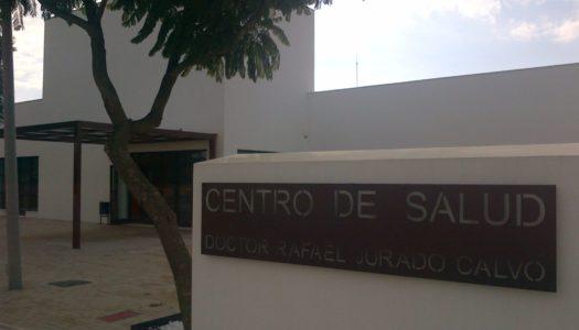 San Enrique, necesitado de más personal sanitario