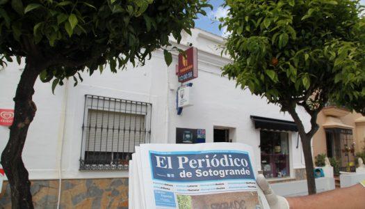 La edición especial de El Periódico de Sotogrande, ya en la calle