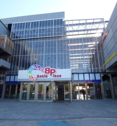 Centro Comercia Bahía Plaza