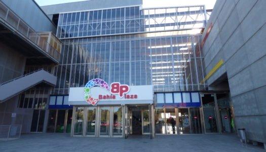Odeon reabre este viernes los multicines en Bahía Plaza