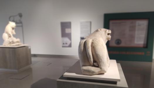 De museos, sin salir de casa