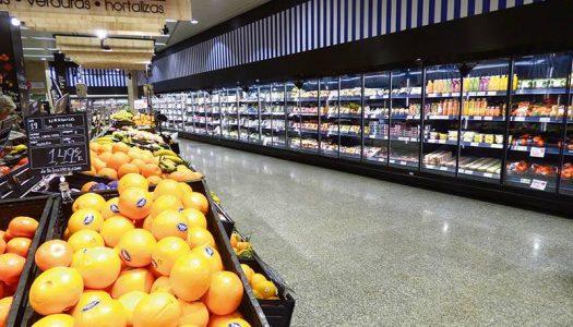 ¿Cuándo abren los supermercados esta Semana Santa?