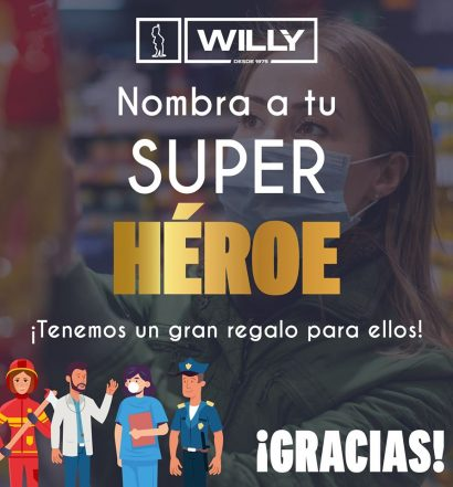 Iniciativa Restaurante Willy