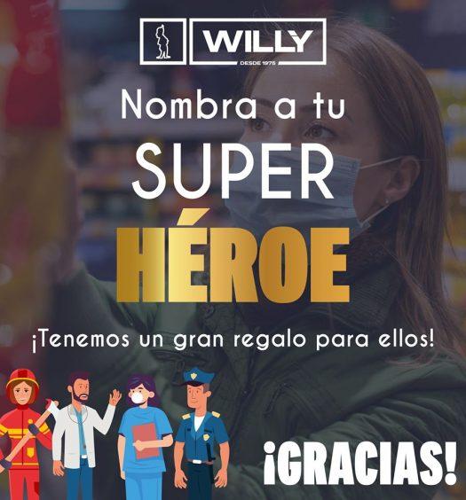 Iniciativa Restaurante Willy