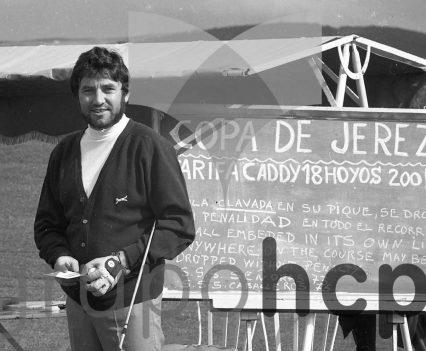 Copa Sotogrande - Archivo Grupo HCP