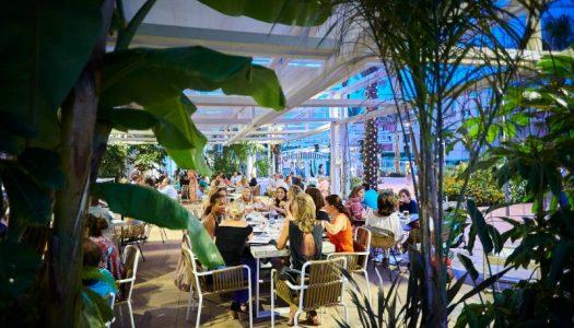 Bares y restaurante abiertos en mayo; la apuesta para Andalucía